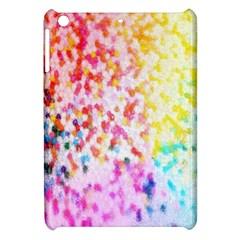 Colorful Colors Digital Pattern Apple iPad Mini Hardshell Case