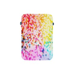 Colorful Colors Digital Pattern Apple iPad Mini Protective Soft Cases