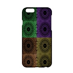 Creative Digital Pattern Computer Graphic Apple iPhone 6/6S Hardshell Case