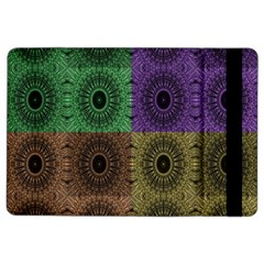 Creative Digital Pattern Computer Graphic iPad Air 2 Flip
