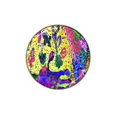 Grunge Abstract Yellow Hand Grunge Effect Layered Images Of Texture And Pattern In Yellow White Black Hat Clip Ball Marker