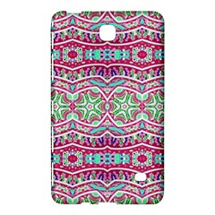 Colorful Seamless Background With Floral Elements Samsung Galaxy Tab 4 (8 ) Hardshell Case
