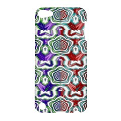 Digital Patterned Ornament Computer Graphic Apple iPod Touch 5 Hardshell Case