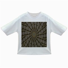 Abstract Image Showing Moiré Pattern Infant/toddler T Shirts