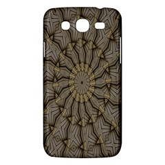 Abstract Image Showing Moiré Pattern Samsung Galaxy Mega 5.8 I9152 Hardshell Case