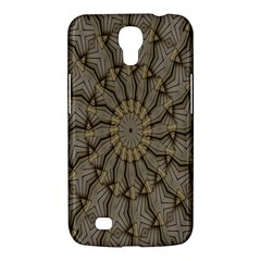 Abstract Image Showing Moiré Pattern Samsung Galaxy Mega 6.3  I9200 Hardshell Case