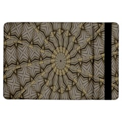 Abstract Image Showing Moiré Pattern iPad Air Flip