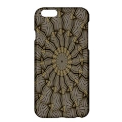 Abstract Image Showing Moir¨| Pattern Apple iPhone 6 Plus/6S Plus Hardshell Case