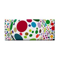 Color Ball Cosmetic Storage Cases