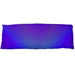 Violet Fractal Background Body Pillow Case Dakimakura (Two Sides)