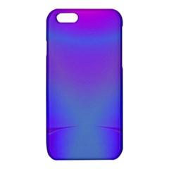 Violet Fractal Background iPhone 6/6S TPU Case