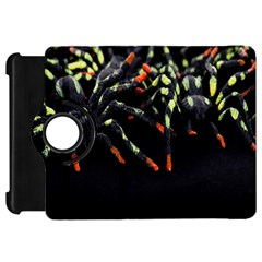 Colorful Spiders For Your Dark Halloween Projects Kindle Fire HD 7