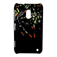 Colorful Spiders For Your Dark Halloween Projects Nokia Lumia 620