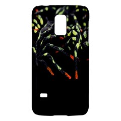 Colorful Spiders For Your Dark Halloween Projects Galaxy S5 Mini