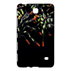 Colorful Spiders For Your Dark Halloween Projects Samsung Galaxy Tab 4 (8 ) Hardshell Case