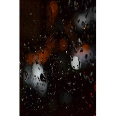 Lights And Drops While On The Road 5 5  X 8 5  Notebooks