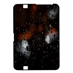 Lights And Drops While On The Road Kindle Fire Hd 8 9