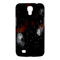 Lights And Drops While On The Road Samsung Galaxy Mega 6 3  I9200 Hardshell Case