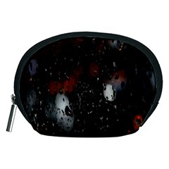 Lights And Drops While On The Road Accessory Pouches (Medium)