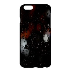 Lights And Drops While On The Road Apple Iphone 6 Plus/6s Plus Hardshell Case