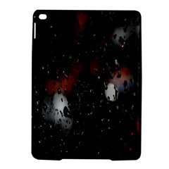 Lights And Drops While On The Road Ipad Air 2 Hardshell Cases