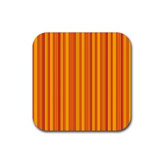 Lines Rubber Coaster (Square)