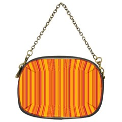 Lines Chain Purses (Two Sides)