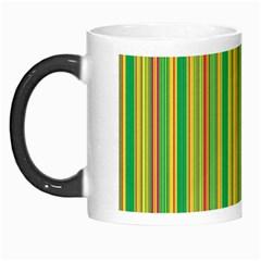 Lines Morph Mugs