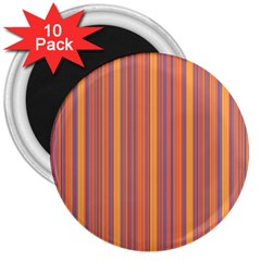Lines 3  Magnets (10 pack)