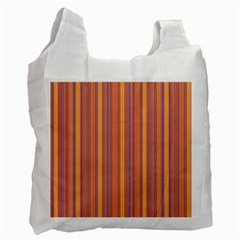 Lines Recycle Bag (Two Side)