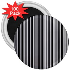 Lines 3  Magnets (100 pack)