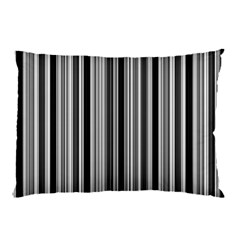 Lines Pillow Case
