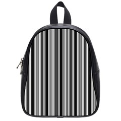 Lines School Bags (Small)