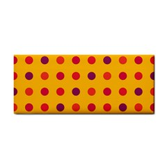 Polka dots  Cosmetic Storage Cases