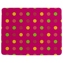 Polka dots  Jigsaw Puzzle Photo Stand (Rectangular)