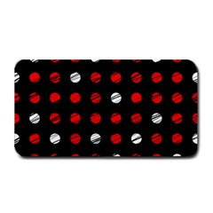 Polka dots  Medium Bar Mats