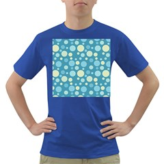 Polka dots Dark T-Shirt