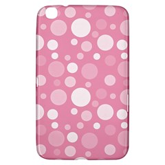 Polka Dots Samsung Galaxy Tab 3 (8 ) T3100 Hardshell Case