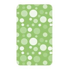 Polka dots Memory Card Reader