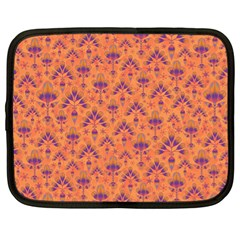 Pattern Netbook Case (XL)