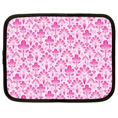 Pattern Netbook Case (Large)