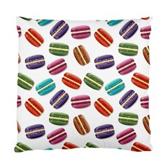 Macaroons  Standard Cushion Case (One Side)