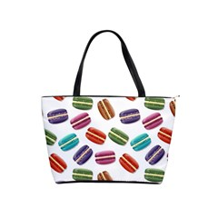 Macaroons  Shoulder Handbags