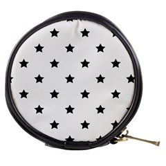 Stars pattern Mini Makeup Bags