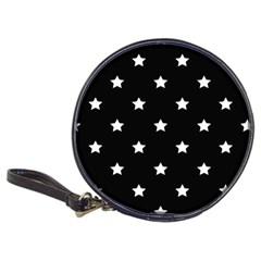 Stars pattern Classic 20-CD Wallets