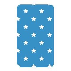 Stars pattern Memory Card Reader
