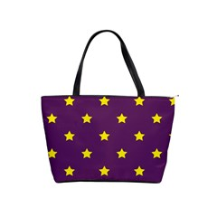Stars pattern Shoulder Handbags