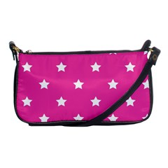 Stars pattern Shoulder Clutch Bags