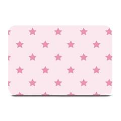 Stars pattern Plate Mats