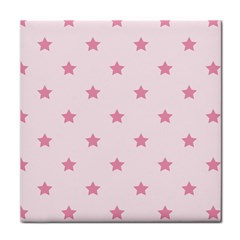 Stars pattern Face Towel